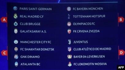 reputable site the cheapest the cheapest Ligue des Champions : un choc PSG-Real, poule relevée pour ...