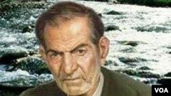 Məhəmməd Hüseyn Şəhriyar (1906-1988)