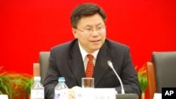 CNC Chairman of the Board Wu Jincai