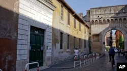 El estudiante estadounidense Beau Solomon estudiaba en la Universidad John Cabot, en Roma.