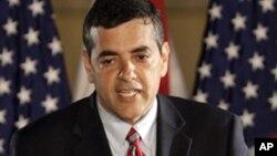 El congresista republicano por Florida David Rivera es el autor de la iniciativa.