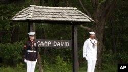 Hội nghị thượng đỉnh G8 2012 sẽ diễn ra tại Trại David trong tiểu bang Mariland, Hoa Kỳ