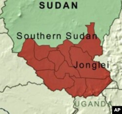 Under terms of a 2005 Comprehensive Peace Agreement that ended Sudan's long civil war, voters are expected to decide by referendum in January next year whether semi-autonomous Southern Sudan will choose independence from the northern-based Khartoum govern