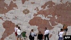 ООН: население планеты достигнет 7-ми миллиардов