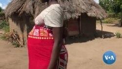 Moçambique preocupado com uniões prematuras