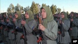 مجاهدین خلق در زمان جنگ عراق و ایران، عملیات زیادی علیه ایران انجام دادند.