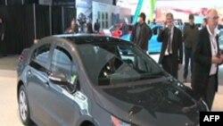 Prodaja skupih električnih automobila nije osigurana