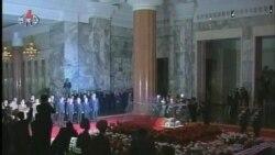 2012-01-12 粵語新聞: 北韓﹕金正日遺體將永久供人瞻仰