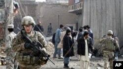 افغانستان میں اہل کاروں کی ہلاکت پر امریکہ کی مذمت