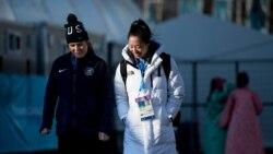 [주간 스포츠 세상 오디오] 미국-한국 올림픽 대표 브랜트 자매