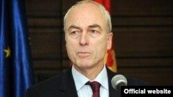 Direktor Direktorata EK za Crnu Goru Dirk Lange (gov.me)