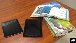 Las famosas Tabletas han llegado a reemplazar a los tradicionales libros impresos e incluso a los computadores portátiles.