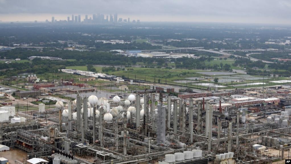 Hjuston: Shpërthim në impiantin me lëndë kimike