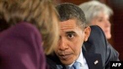 Presidenti Obama zhvillon fushatë në Ohajo për reformën e kujdesit shëndetësor