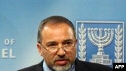 İsrail Hükümetinde İnşaatlar Konusunda Çatlak