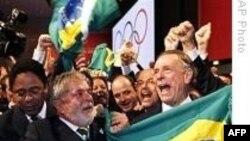 ریو دو ژانیرو برای میزبانی المپیک ۲۰۱۶ انتخاب شد