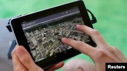 La nueva herramienta del tiempo de Google Mapas nos permitirá viajar tiempo atrás para ver la transformación de una ciudad, por ejemplo.