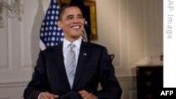 Prezident Obama tibbi müayinədən keçib