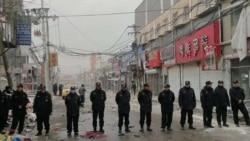 中国知识分子联名要求北京停止驱赶外来人口