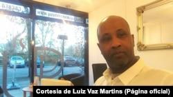 Luiz Vaz Martins