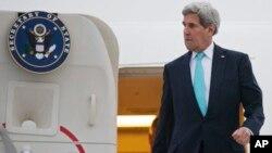 John Kerry buscará cerrar el acuerdo sobre el programa nuclear iraní.