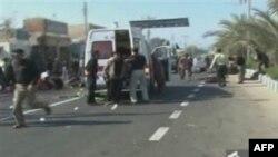 Иран арестовал четырех подозреваемых в терроризме
