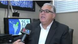 Entrevista con Vicente Pimiernta, experto en tecnología y medios digitales