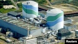 2015年8月11日日本九州电力仙台核电站2号反应堆两年来首次开启