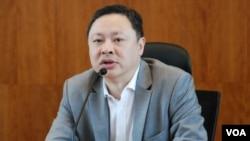 佔中發起人戴耀廷表示,入選全民政改商討日投票的方案必須符合國際標準