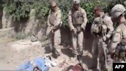 Xillari Klinton: Askarlarning qilmishi razillikdir