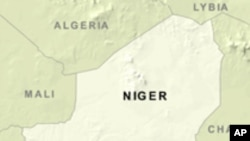 Legislative Campaigning Opens in Niger