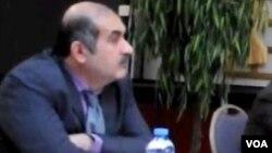 Sadiq Zarza سادق زهرزا