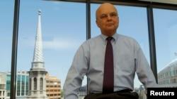 Cựu giám đốc CIA Michael Hayden.