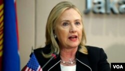 Hilary Clinton (AP)
