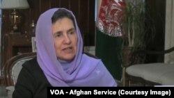 میرمن غني: په تیرې یوې لسیزې کې د افغان میرمنو لاسته راوړنې لوی او با ثباته گام دی