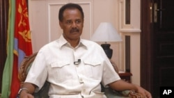 Eritrea official says President Isaias Afewerki's government has a protective and transparent policy towards local and international investments that can rival any country on earth.