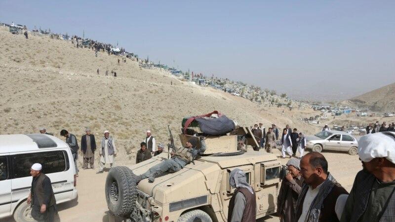 طالبان کے حملوں میں 22 افغان پولیس اہلکار ہلاک