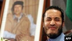 Архив: Саади Каддафи