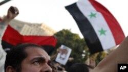 شام: سیکیورٹی فورسز اور باغیوں میں جھڑپ، سات فوجی ہلاک
