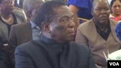 uMnu.Emmerson Mnangagwa