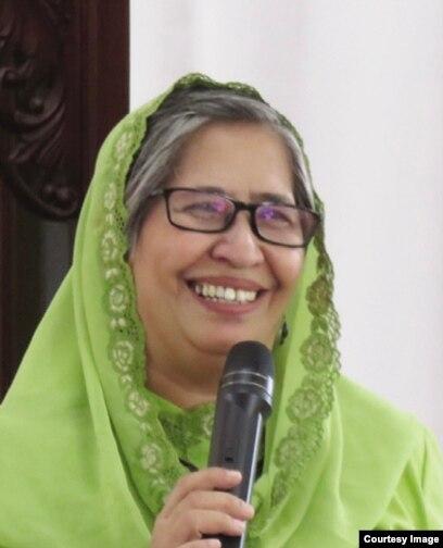 Dr. Itje Chodidjah, MA, Pakar Pendidikan dan Anggota Badan Akreditasi Nasional Sekolah/Madrasah (foto: courtesy).