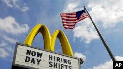 """La red social Twitter notificó a la compañía de comidas rápidas McDonald's, que su cuenta había sido """"comprometida"""" luego de publicar un mensaje en contra del actual presidente y a favor de Barack Obama."""