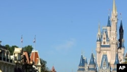 Do you want to take your family to Disney World for Vacations? ສວນສະໜຸກ Disney World ແຫ່ງນີ້ຕັ້ງຢູ່ເມືອງ ອໍແລນໂດ ຣັດ Florida.