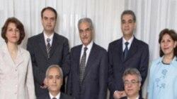 محرومیت رهبران بهایی ایران از مراسم نوروزی
