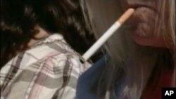 การสูบบุหรี่ทำให้ติดเชื้อวัณโรคได้ง่ายขึ้น