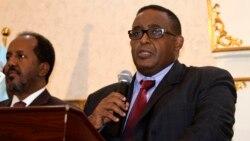 Political Peace in Somalia