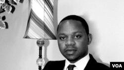 ELE Rwanda Founder and CEO,Yves Iradukunda