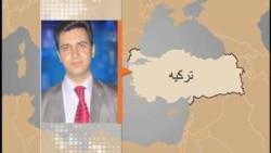 اعتصاب خشک و ممنوع الملاقات شدن حسین رونقی