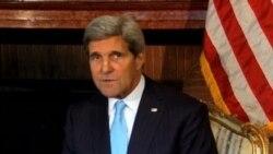 Sanciones contra Irán no serán levantadas en el corto plazo