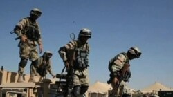 US Troop Reduction to Test Afghans